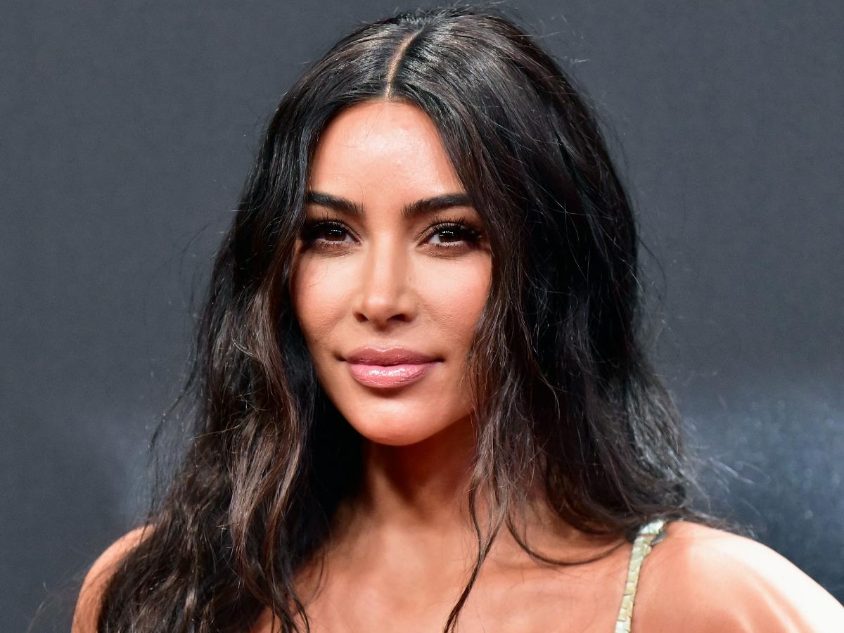 Η Kim Kardashian έκανε μια πλεξίδα που θα θέλεις σίγουρα να αντιγράψεις!