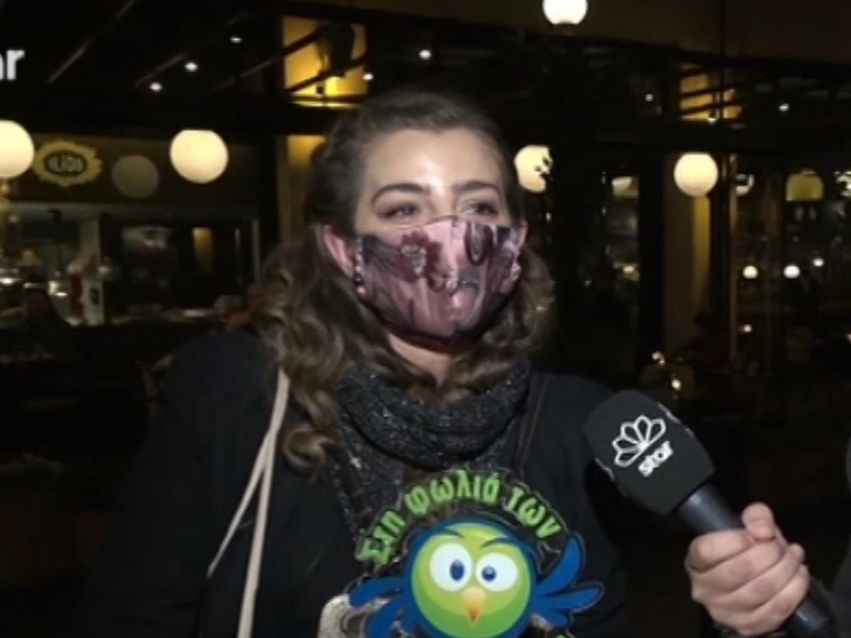 Μαρία Κίτσου: Απαντά για πρώτη φορά, μετά το χαμό που έγινε στα Κορφιάτικα Βραβεία με την απουσία της! Βίντεο