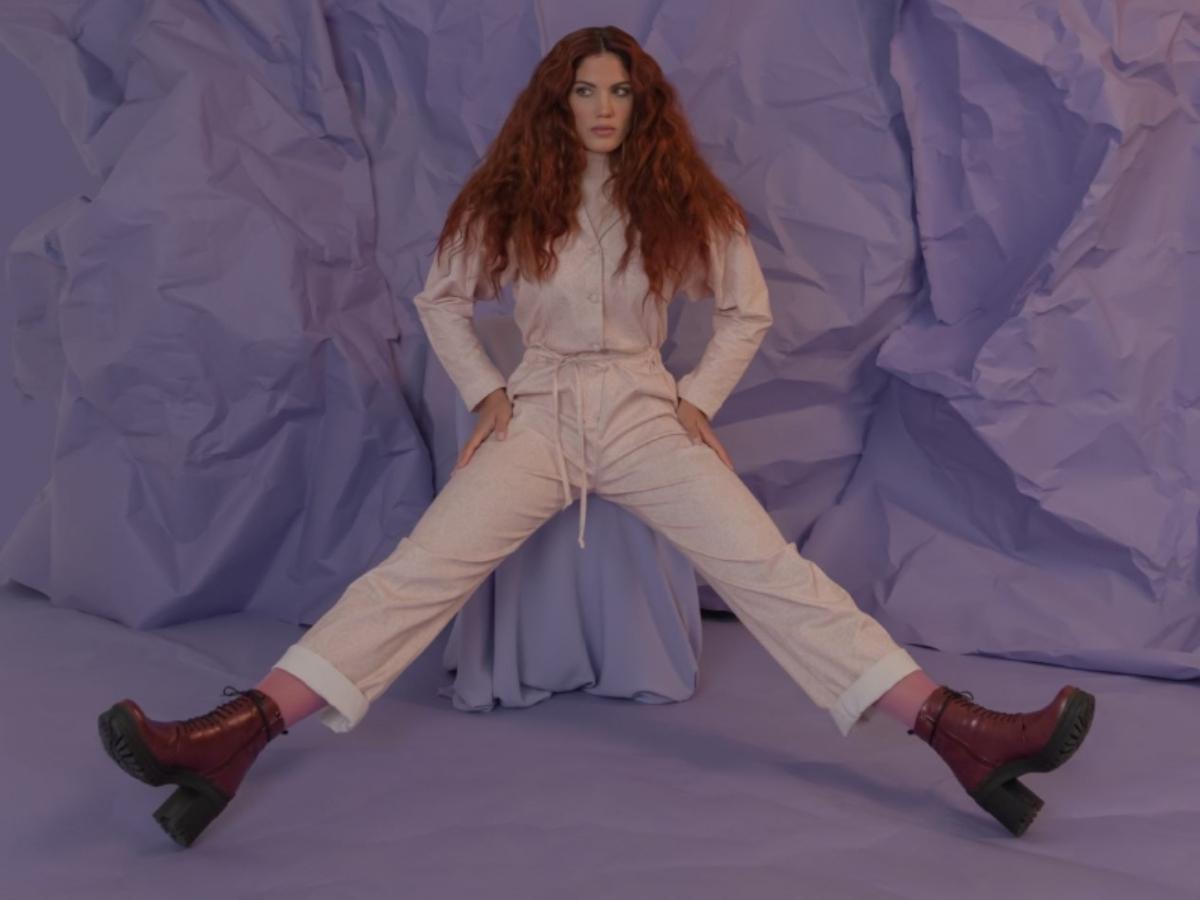 Μαίρη Συνατσάκη: H νέα της συλλογή με παπούτσια θα σου αρέσει πολύ!