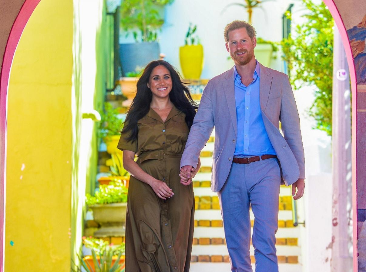 Πρίγκιπας Harry – Meghan Markle: Η μεγαλοπρεπής έπαυλη του ζευγαριού στο Montecito αξίας 15.000.000 δολαρίων