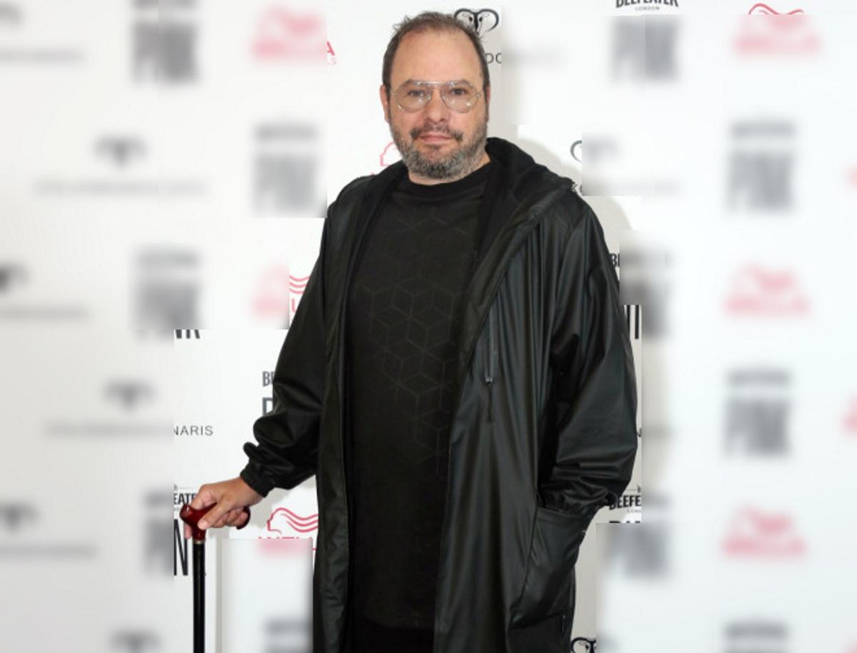 """Κωνσταντίνος Μελής: Συγκλονίζει ο γνωστός σχεδιαστής μόδας – """"Έχω όγκο στον εγκέφαλο περίπου δύο χρόνια"""""""