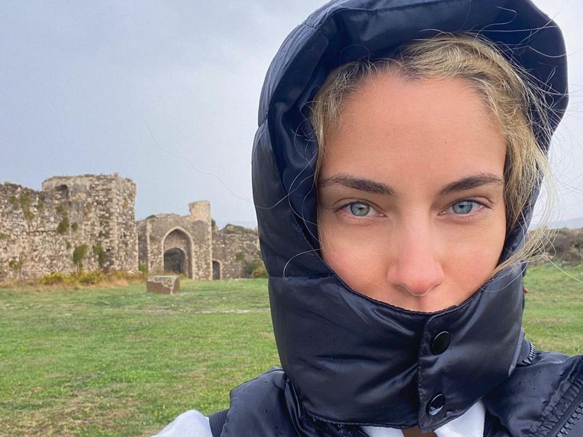 Δούκισσα Νομικού: Το tour στη Μεσσηνία συνεχίζεται! Το ιστορικό μέρος που την ενθουσίασε (pics)