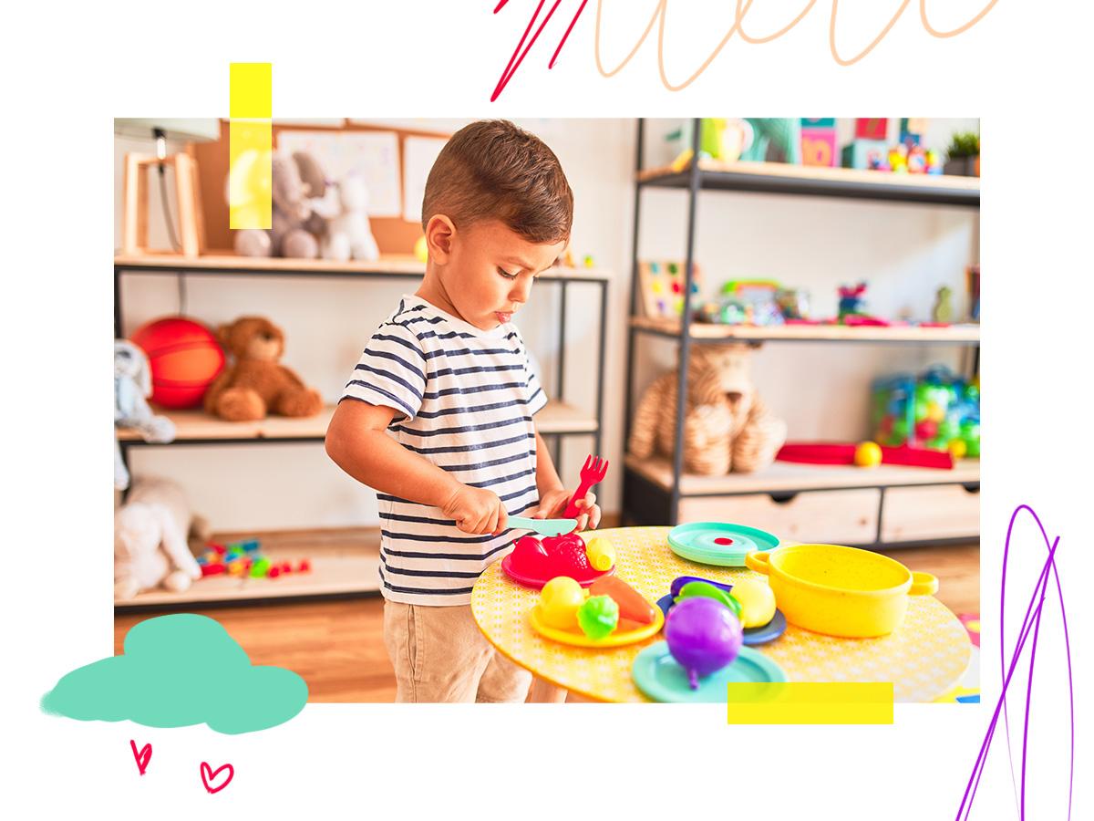 10 κανόνες καλής συμπεριφοράς που μπορείς να διδάξεις εύκολα στο παιδί σου