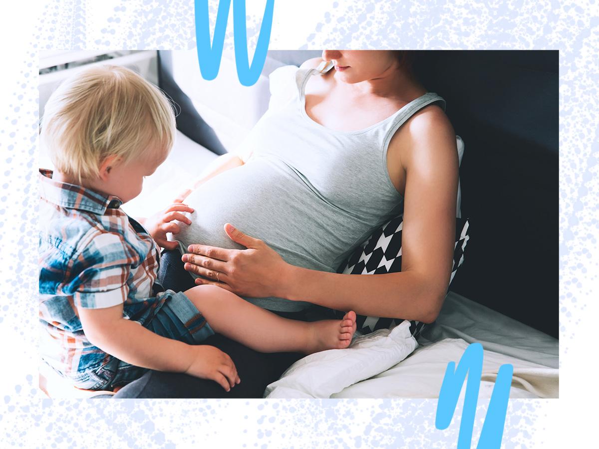Μαμά για… δεύτερη φορά: 6 πράγματα που σίγουρα θα κάνεις διαφορετικά