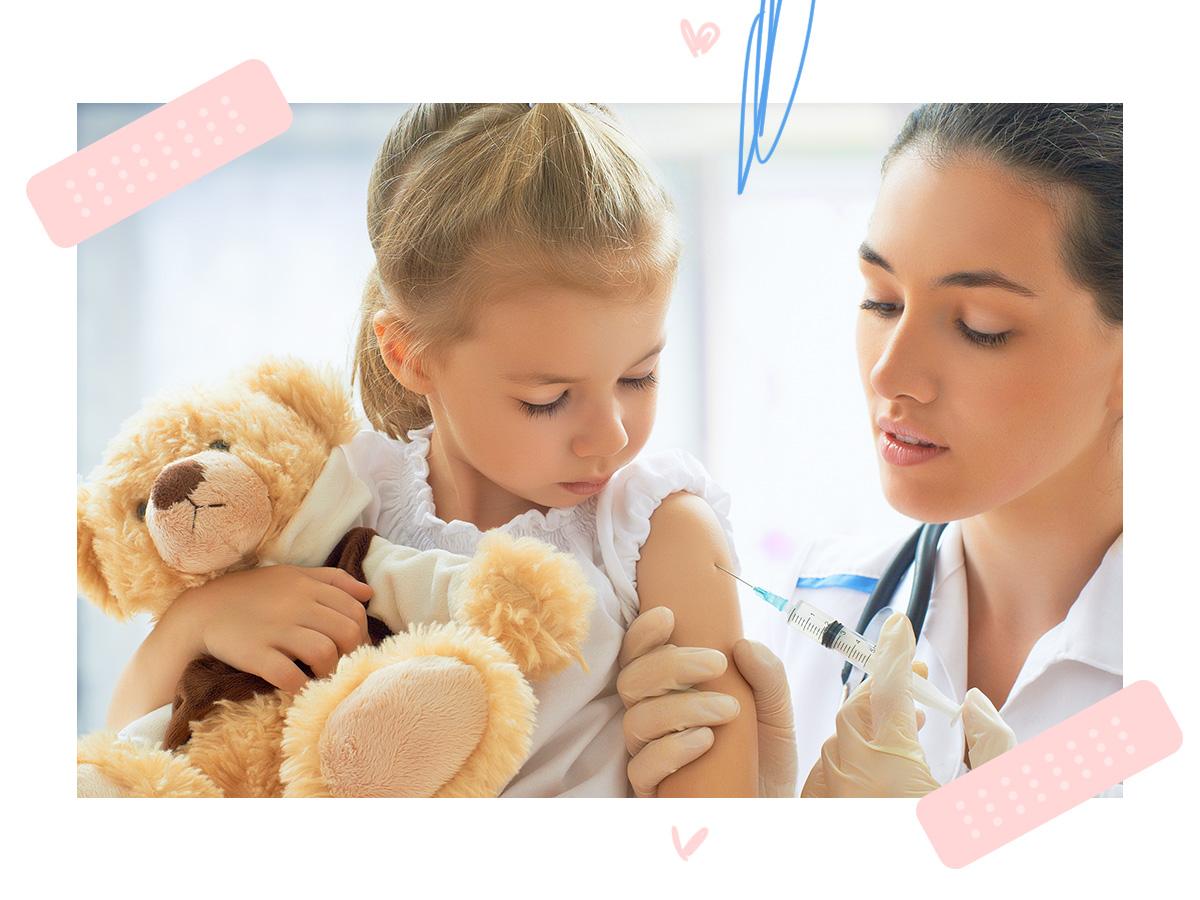Εμβόλιο γρίπης 2020 – 2021: Ποια παιδιά πρέπει να το κάνουν;