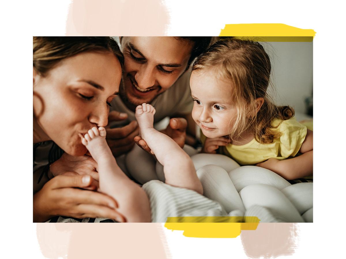 Οι πιο συχνοί λόγοι που τσακώνονται οι γονείς μετά τη γέννηση του μωρού τους