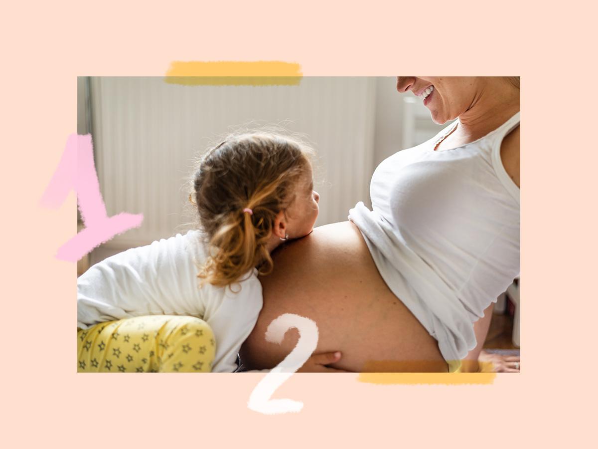 Εγκυμοσύνη για… δεύτερη φορά: Όσα ενδέχεται να είναι διαφορετικά