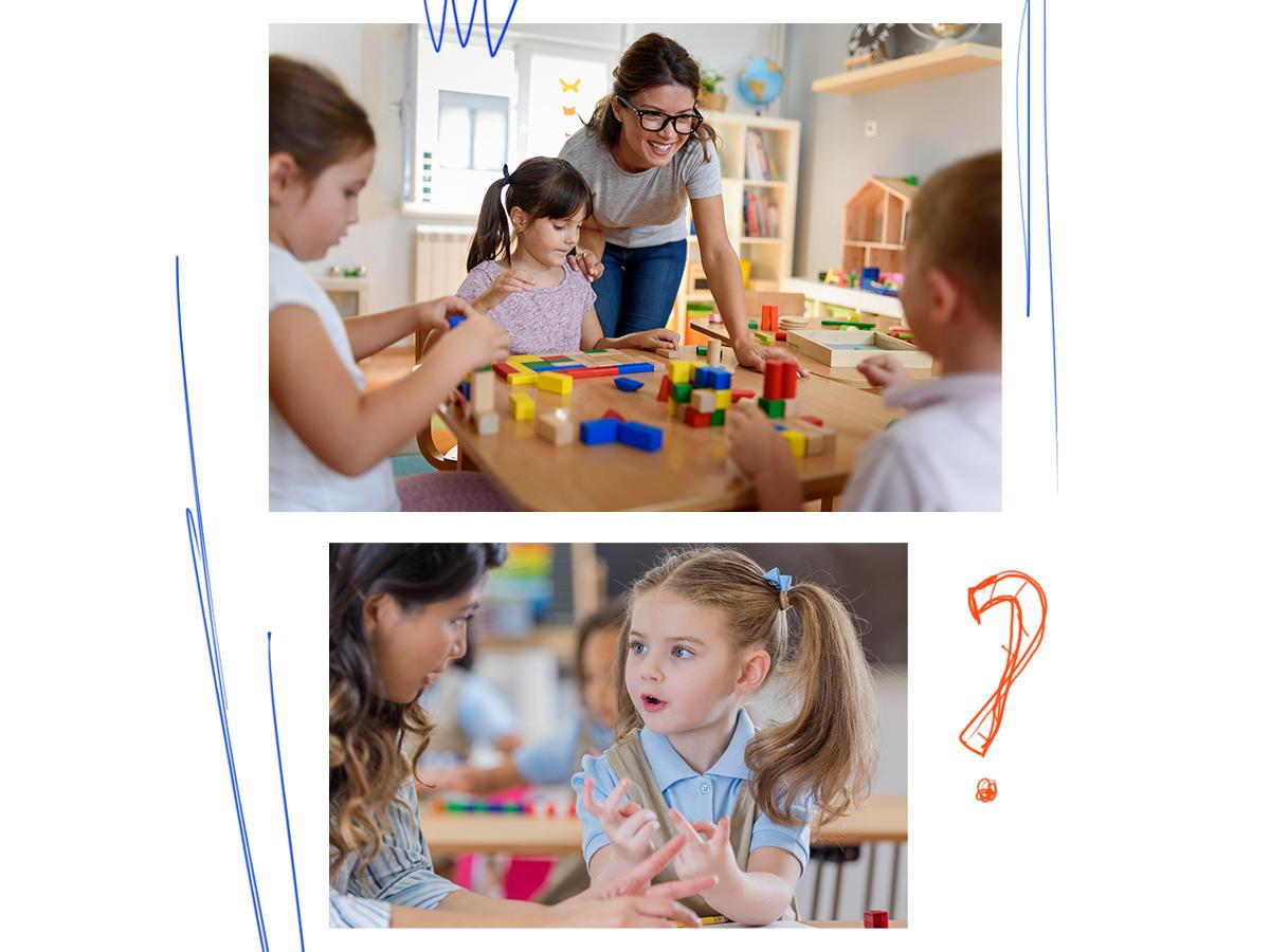 Στο σχολείο: 5 ερωτήσεις που μπορείς να κάνεις στο δάσκαλο του μικρού σου
