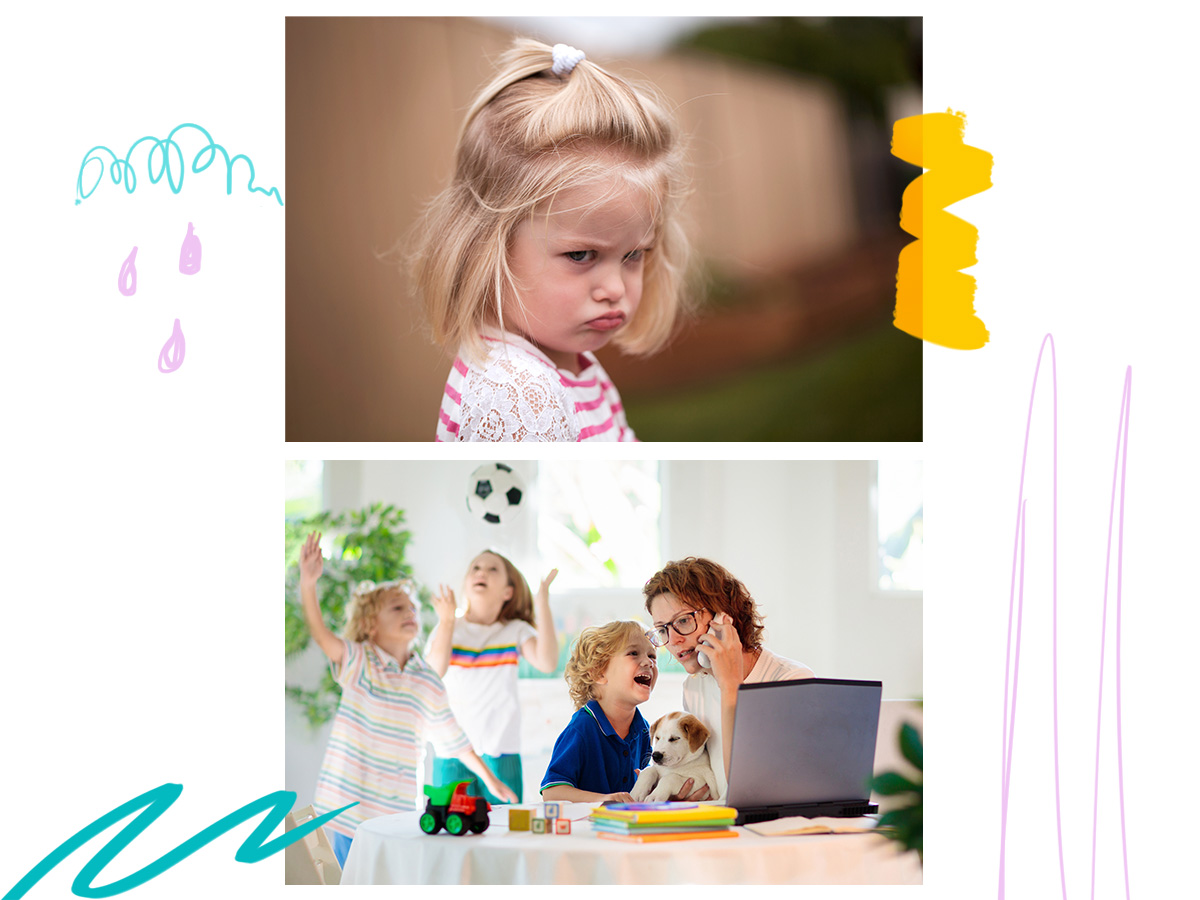 Όταν το παιδί γκρινιάζει… Μερικές συμβουλές, για να το διαχειριστείς