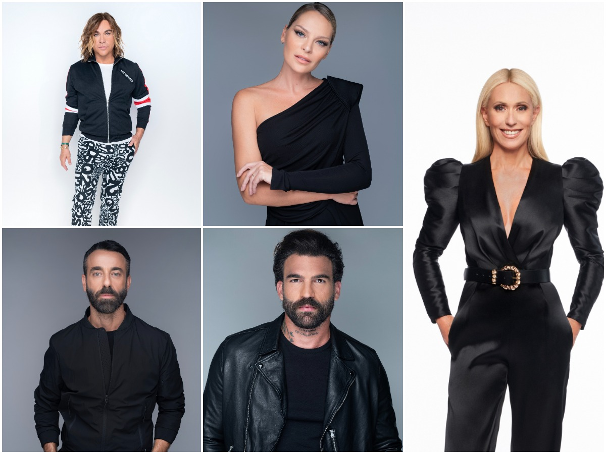 Style Me Up: Πρεμιέρα την Δευτέρα 12 Οκτωβρίου! Η επίσημη ανακοίνωση