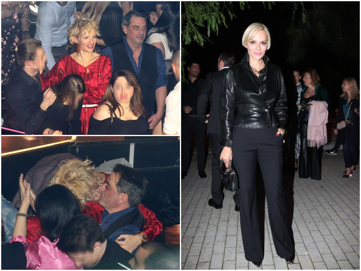Έλενα Χριστοπούλου: Επιτυχημένη και πολύ ερωτευμένη! Όσα αποκαλύπτει για τη σχέση της με τον Αποστόλη Κώτση (pics)