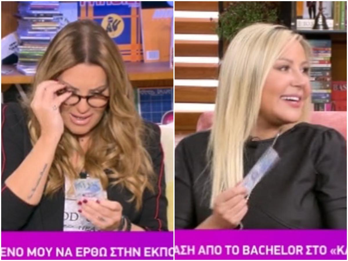 Έλενα Μπάση: Η πρώην παίκτρια του The Bachelor αποκάλυψε ΕΠΙΤΕΛΟΥΣ την πραγματική ηλικία της!