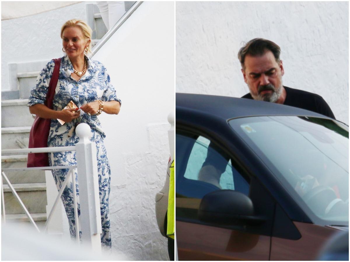 """Έλενα Χριστοπούλου – Αποστόλης Κώτσης: Δυο χρόνια ερωτευμένοι και ευτυχισμένοι! Πού τους """"τσακώσαμε"""" μαζί; (pics)"""