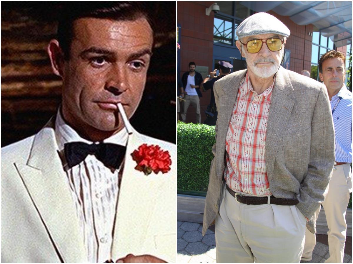 Πέθανε ο πιο διάσημος James Bond – O ηθοποιός Sean Connery, έφυγε στα 90