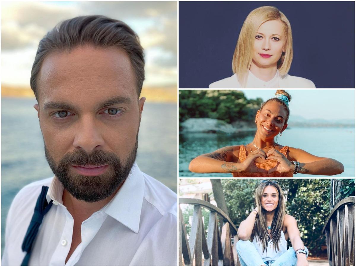 """Ηλίας Βρεττός: Απαντά στις """"κατηγορίες"""" ότι δεν ήθελε στο show την Ελένη Τσολάκη (video)"""