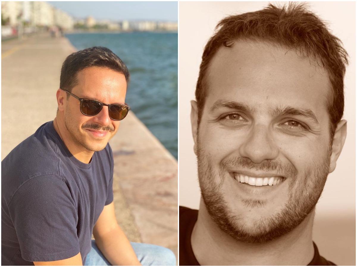 Δημήτρης Μακαλιάς: Ραγίζει καρδιές το μήνυμά του στον νεκρό αδελφό του