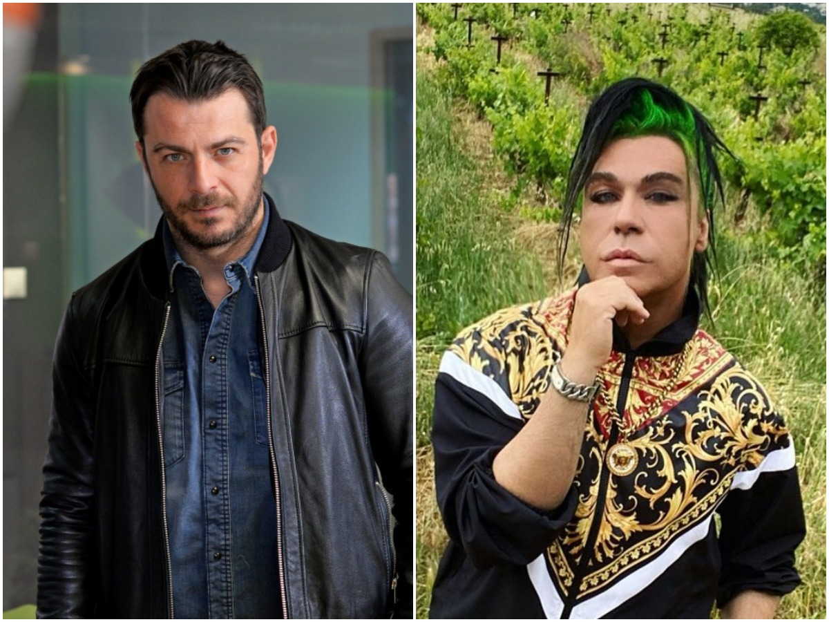 J2US: Γιώργος Αγγελόπουλος ή Τρύφωνας Σαμαράς θα μπει στη θέση της Πηγή Δεβετζή;