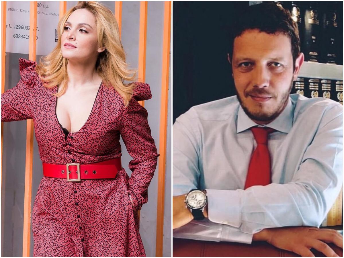 Ελεωνόρα Ζουγανέλη – Σπύρος Δημητρίου: Παντρεύονται σήμερα στις Σπέτσες!