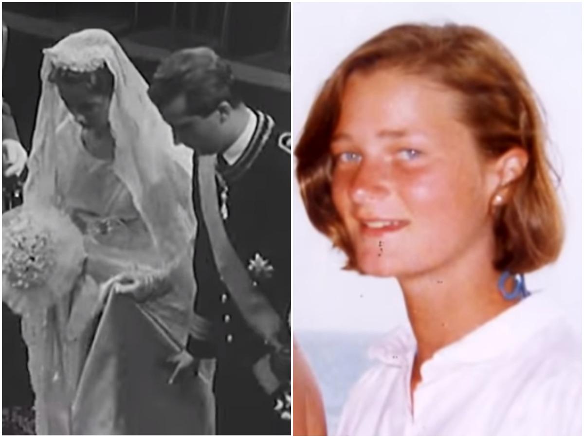 """Πριγκίπισα Ντελφίν Μποέλ: """"Μου έλεγαν είσαι μπάσταρδο Δεν μπορούσε η μάνα σου να πάρει το χάπι; Νιώθω δικαιωμένη"""" (βίντεο)"""