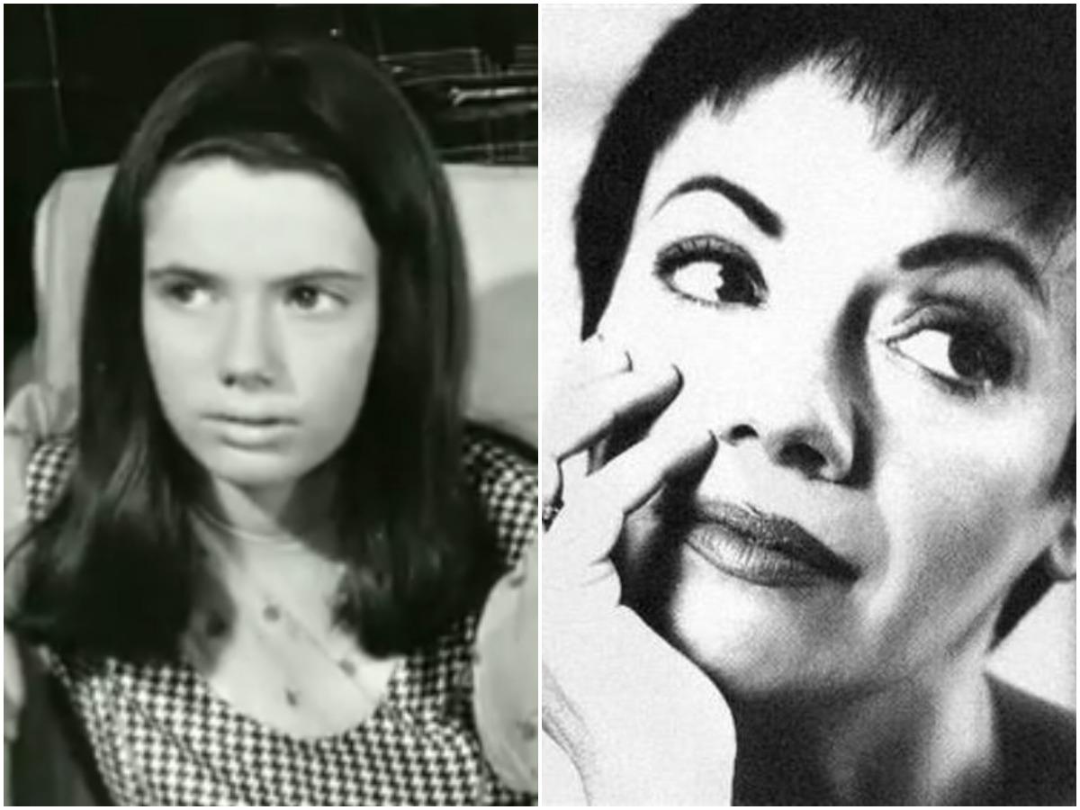 Μαλβίνα Κάραλη: Η άγνωστη πλευρά της! Έπαιζε σε ελληνικές ταινίες στα 10 της χρόνια ως παιδί θαύμα (βίντεο)