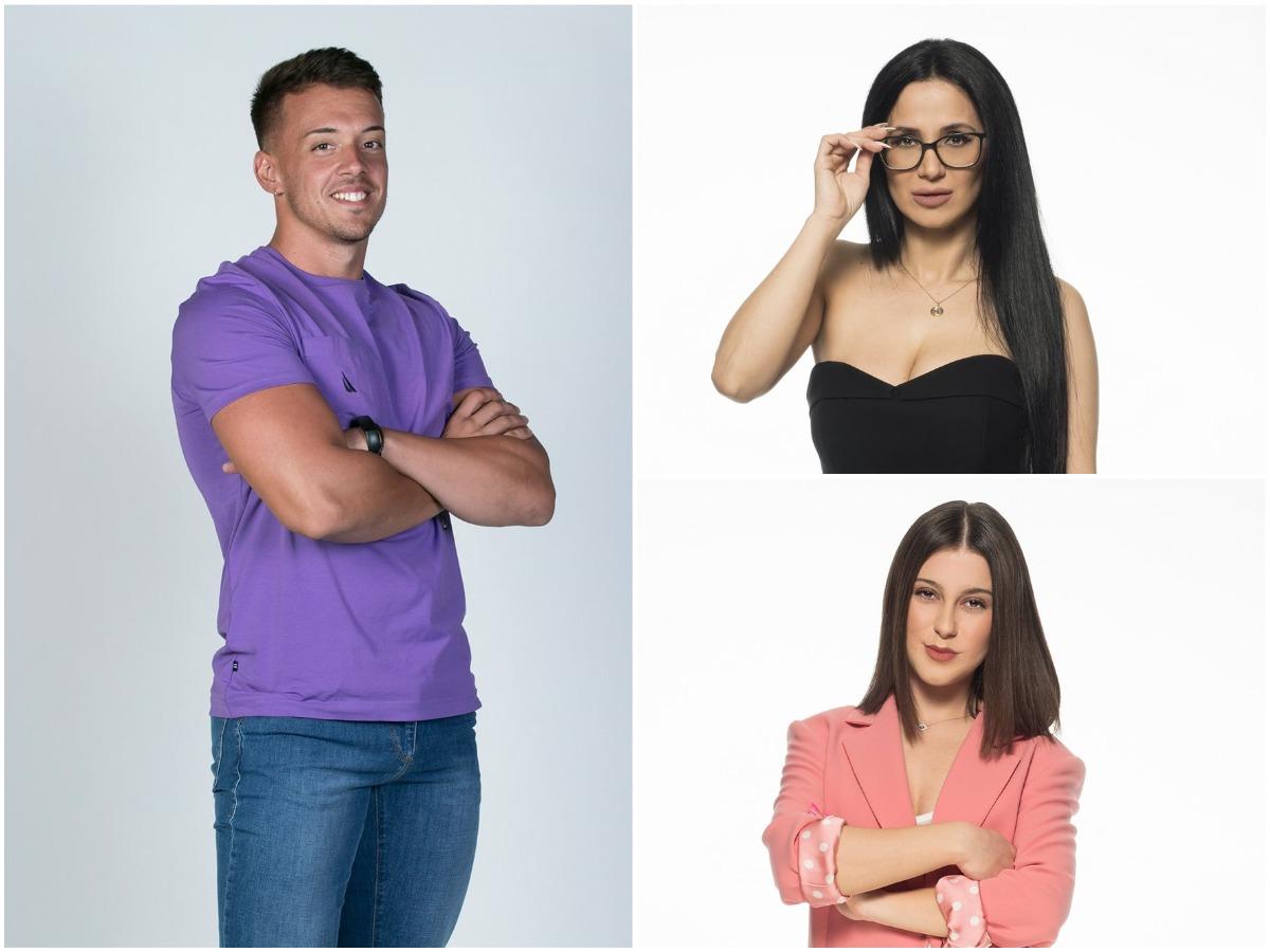 Big Brother: Ο Χρήστος, η Ραϊσα και η Χριστίνα υποψήφιοι προς αποχώρηση – Ανατροπή με το βέτο – Θα αλλάξουν τα δεδομένα;  (video)