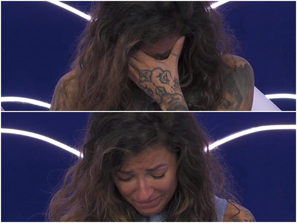 "Big Brother: ""Λύγισε"" η Ραμόνα – Η  εξομολόγηση για το θάνατο της μητέρας της και η κακή σχέση με τον πατέρα της (βίντεο)"