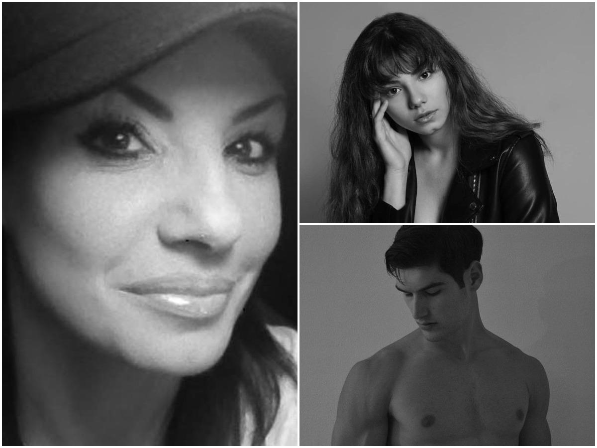 "GNTM: Αιμιλιάνο – Μαριαγάπη: Η μητέρα της διαγωνιζόμενης απαντά στο TLIFE για τη σχέση τους και ""βάζει στη θέση της"" την Ίριδα"