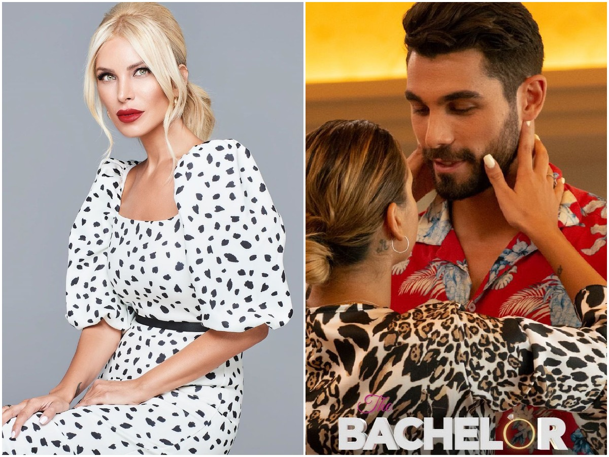"H Kατερίνα Καινούργιου ξεσπά για το Bachelor: ""Τι γελοίο θέαμα! Έχει ξεφύγει η κατάσταση, σφάζονται σαν τα σκυλιά"" (video)"