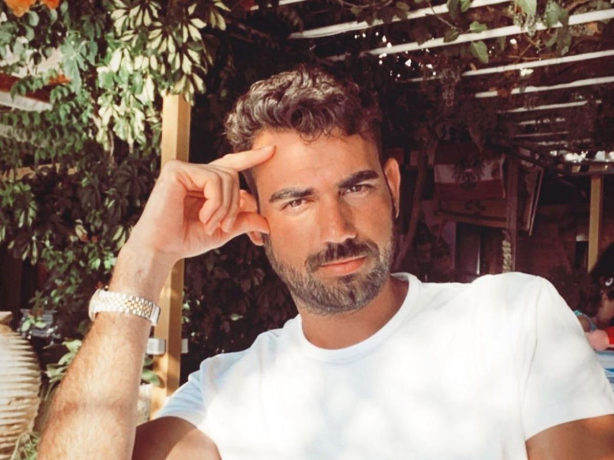 """Ο Νίκος Πολυδερόπουλος μιλά για τον έρωτα: """"Όλα τα καλά έχουν ημερομηνία λήξης"""" (video)"""