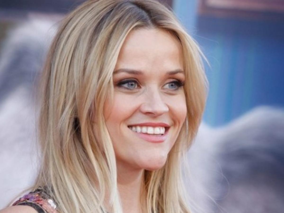 Η Reese Witherspoon θέλει να ασχοληθεί και με την πολιτική;