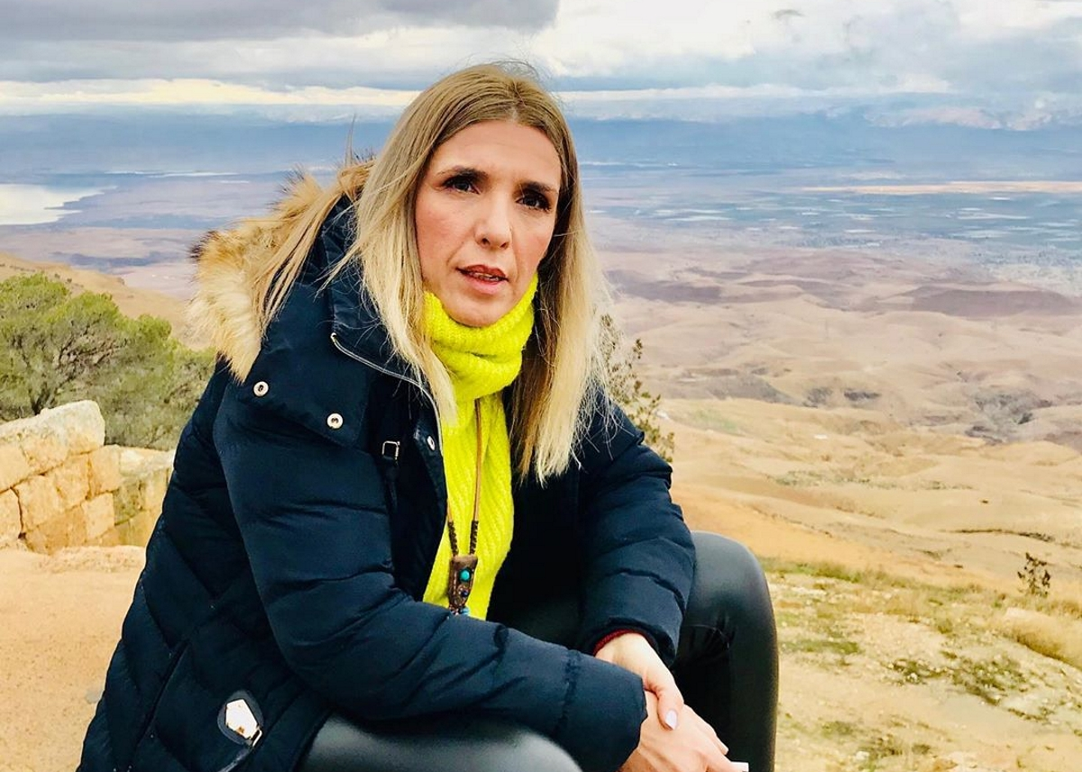"""Η Ρένα Κουβελιώτη συγκλονίζει: """"Όταν παθαίνω κρίση ξεχνάω και ποια είμαι για λίγα λεπτά""""! (βίντεο)"""