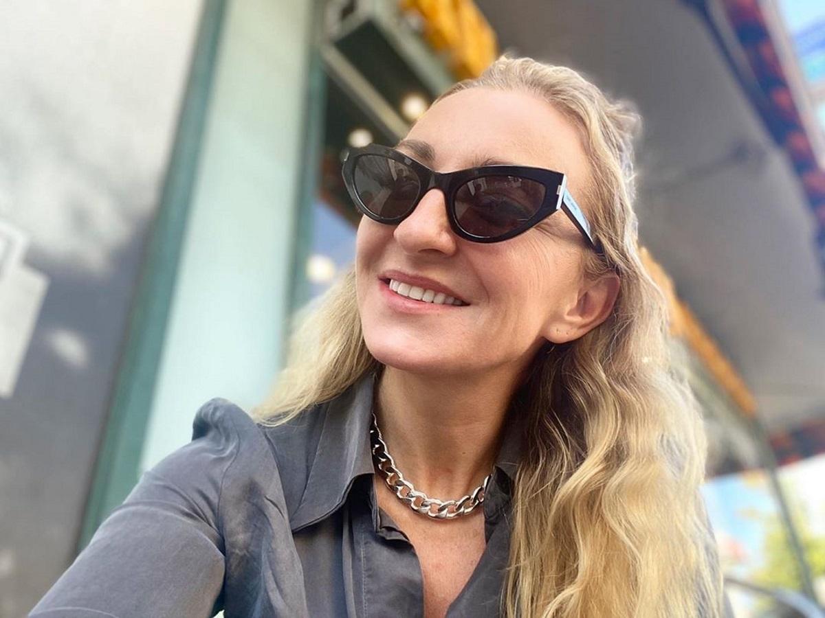 Ρούλα Ρέβη: Βόλτα στην Ακρόπολη μαζί με τα δίδυμα παιδιά της (pic)