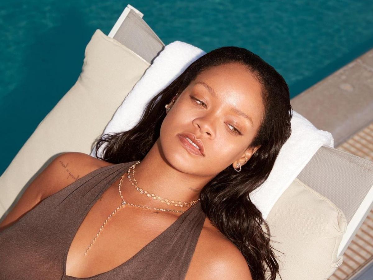 Η Rihanna μόλις κυκλοφόρησε την κρέμα νυκτός με το πιο cool packaging!