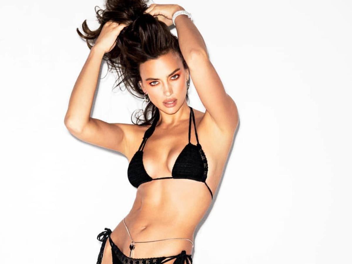 Νομίζαμε ότι είχαμε δει την πιο sexy φωτογράφιση της Irina Shayk…