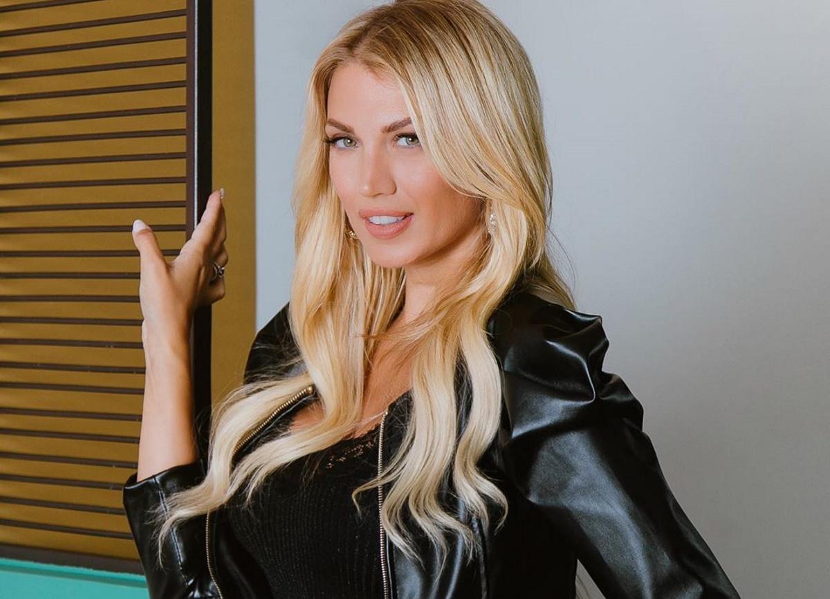 Κωνσταντίνα Σπυροπούλου: Επιστρέφει στην τηλεόραση; (βίντεο)