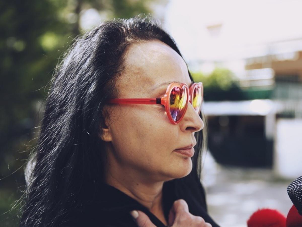 Συγκλονίζει η εξομολόγηση ψυχής της Βίκυς Τσοχατζοπούλου για το έμφραγμα που υπέστη