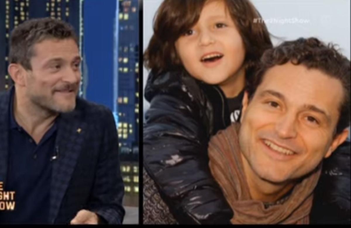 """Γιώργος Καραμίχος: """"Ο γιος μου και η μητέρα του, ήρθαν για διακοπές και αποφασίσαμε να μείνουν Ελλάδα"""" (βίντεο)"""