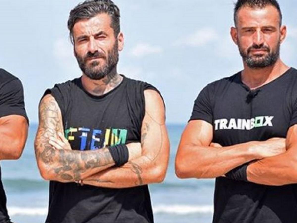 Γιώργος Κατσινόπουλος: Όσα αποκάλυψε για την πορεία της υγείας του Γιώργου Μαυρίδη