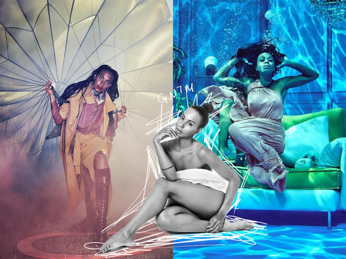 GNTM – Θεοδώρα Ρασέλ: Αποχώρησε η εκρηκτική παίκτρια του reality μόδας! Όσα θες να μάθεις για τη ζωή της (pics,vids)