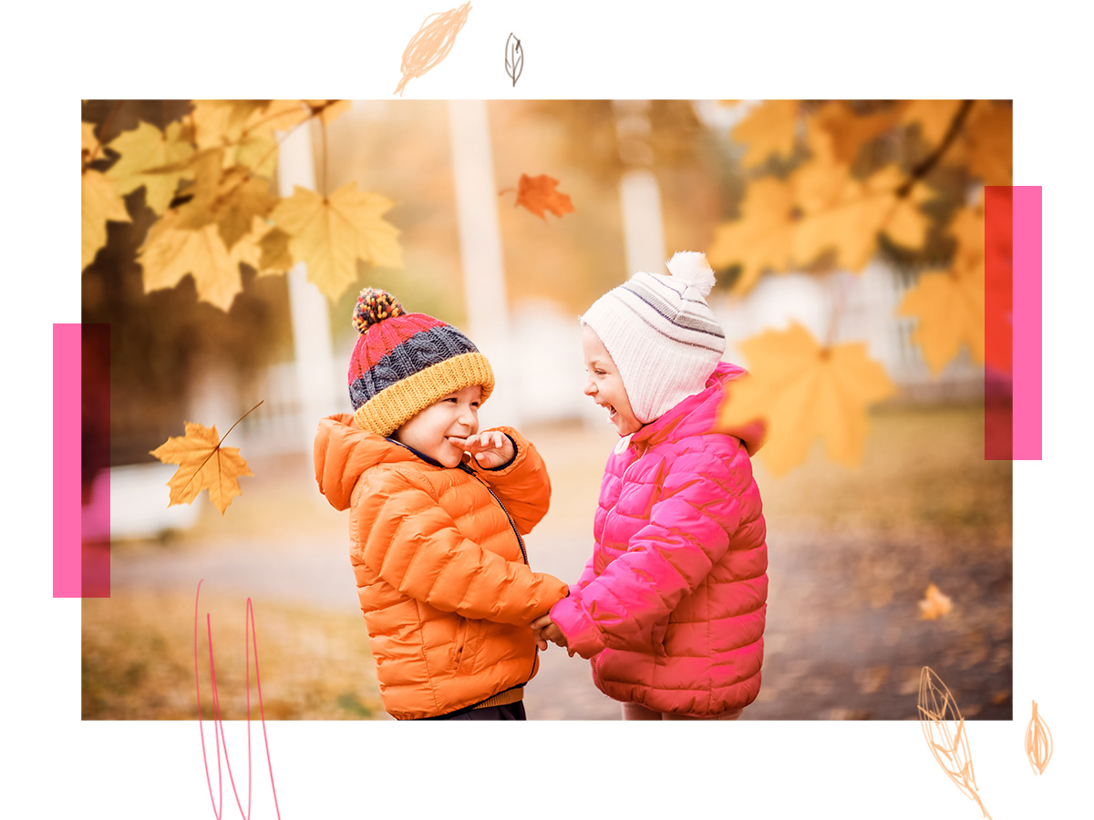 Τα παιδιά του Νοεμβρίου έχουν επτά κοινά χαρακτηριστικά. Γνωρίζεις ποια είναι;