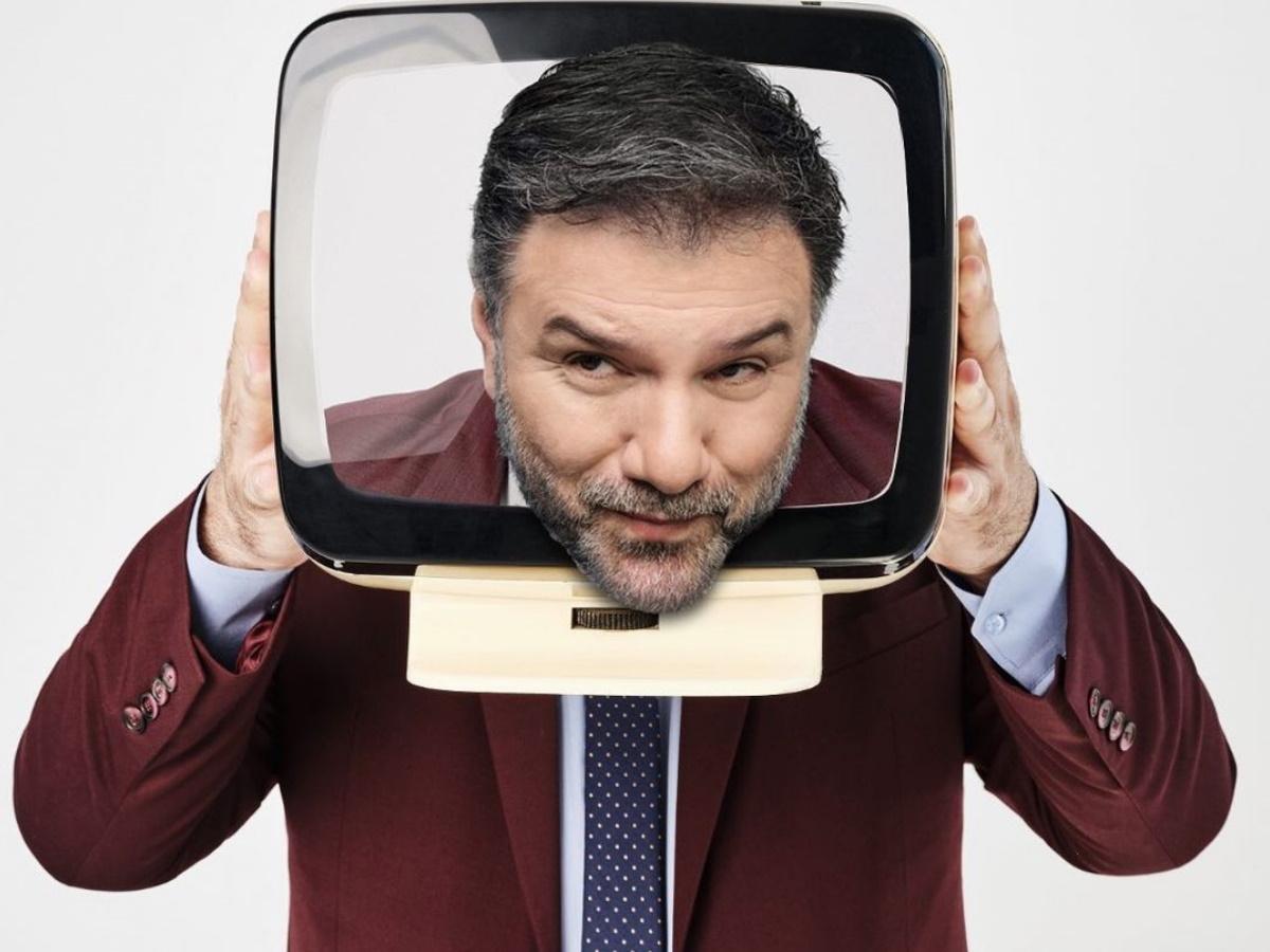 The 2Night Show: Οι σημερινοί καλεσμένοι του Γρηγόρη Αρναούτογλου