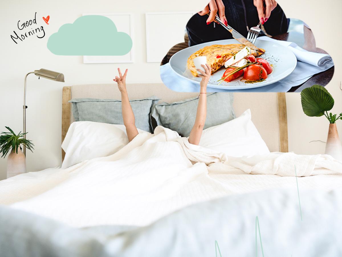 Πρωινό και αδυνάτισμα: Οι τροφές που πρέπει να αποφύγεις με το καλημέρα