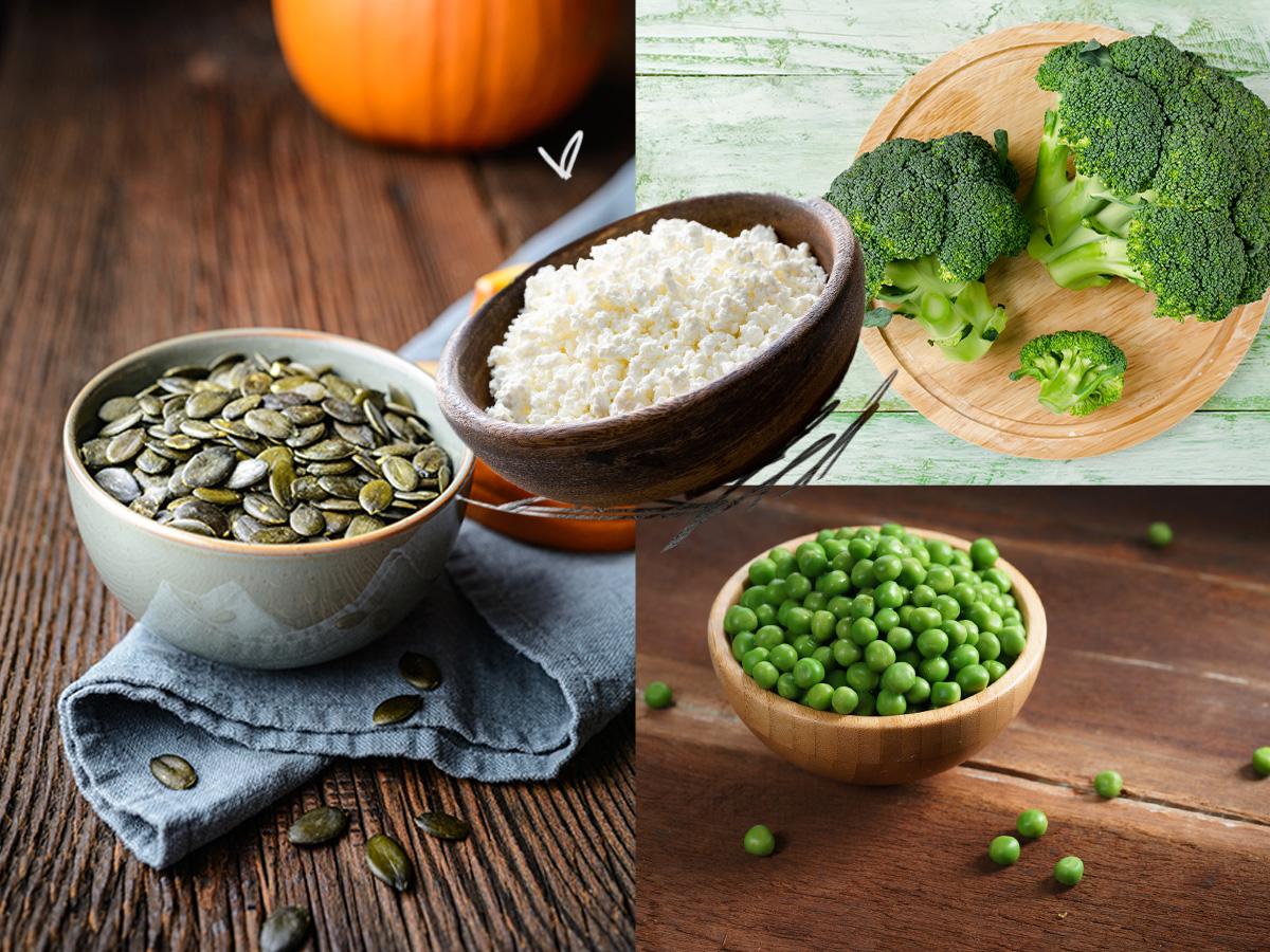 Αδυνάτισμα: 7 τροφές πλούσιες σε πρωτεΐνη που θα σε βοηθήσουν να διώξεις κιλά