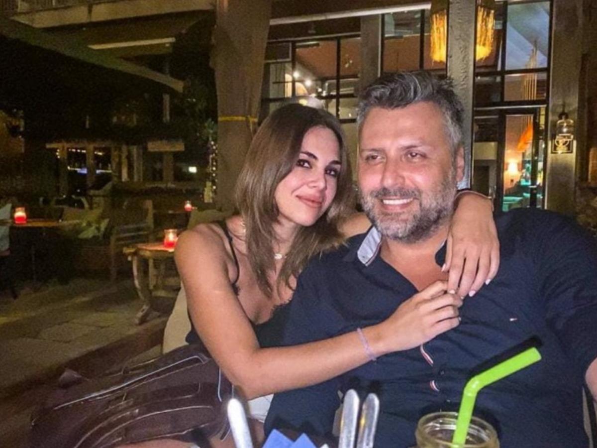 Ο Γιάννης Καλλιάνος και η σύντροφός του μιλούν για τον επικείμενο γάμο τους και την επιθυμία να αποκτήσουν ένα παιδι