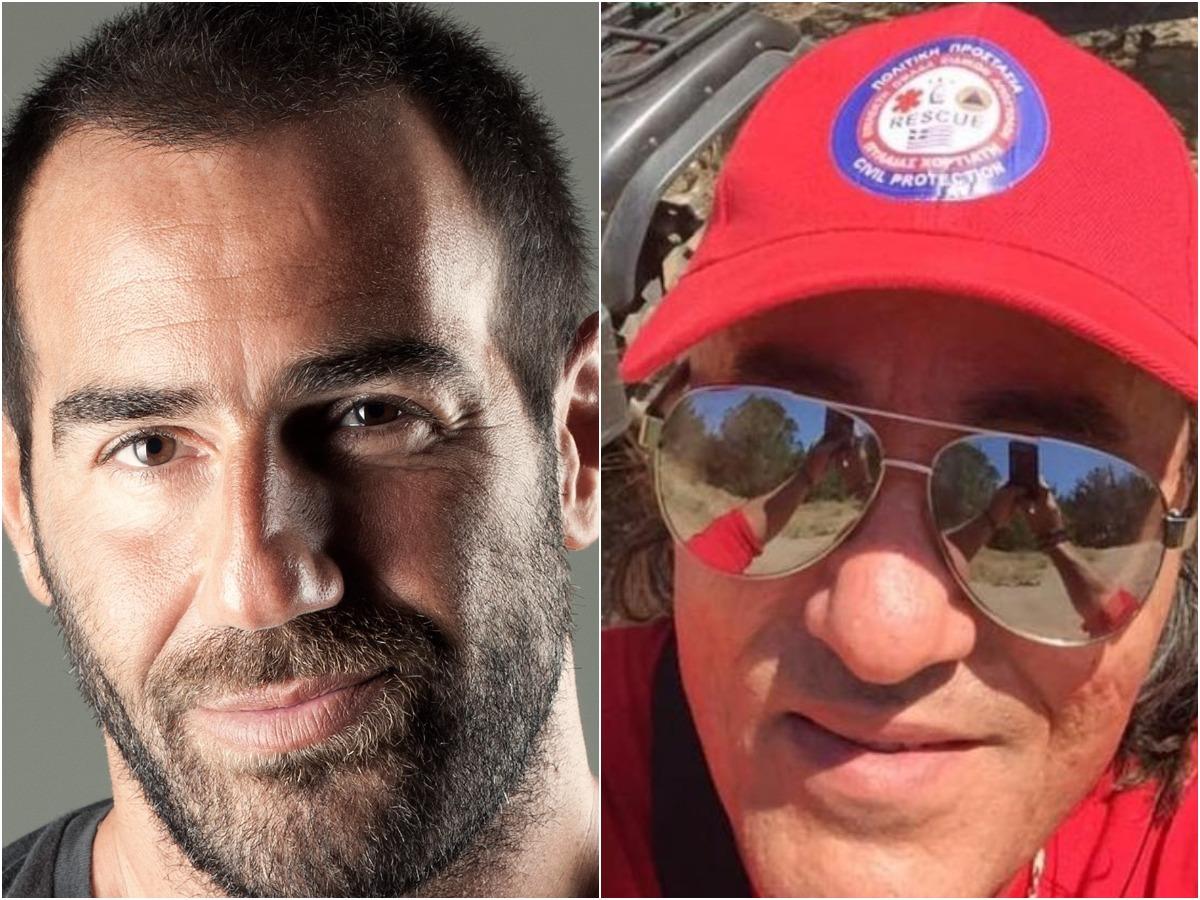 Αντώνης Κανάκης: Το συγκινητικό μήνυμα για τον αιφνίδιο θάνατο του Σάκη Σωτηράκη από κορονοϊό