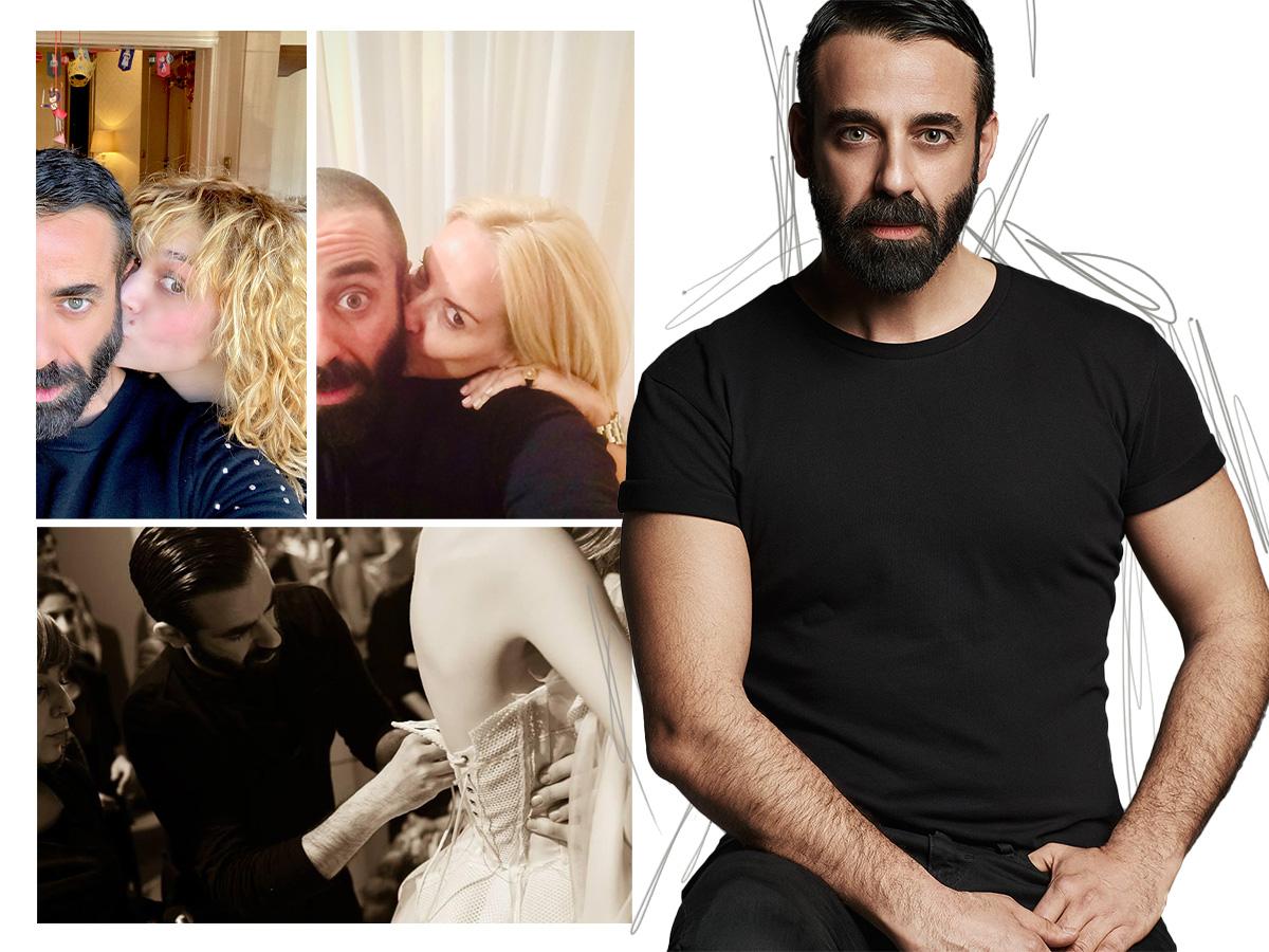 """Ο Γιάννης Λάσκος στο TLIFE: Tο """"ναι"""" στην tv, η προσωπική του καραντίνα και το πρόβλημα υγείας του Κωνσταντίνου Μελή που τον συγκλόνισε! (pics, video)"""