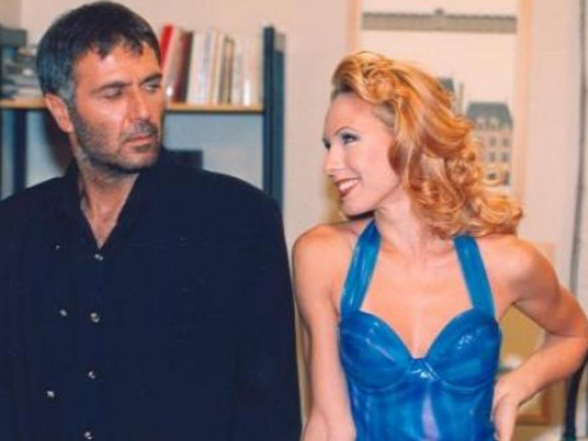 """Εβελίνα Παπούλια: Αποκάλυψε σε ποιόν οφείλεται το τέλος της σειράς """"Δυο Ξένοι"""""""