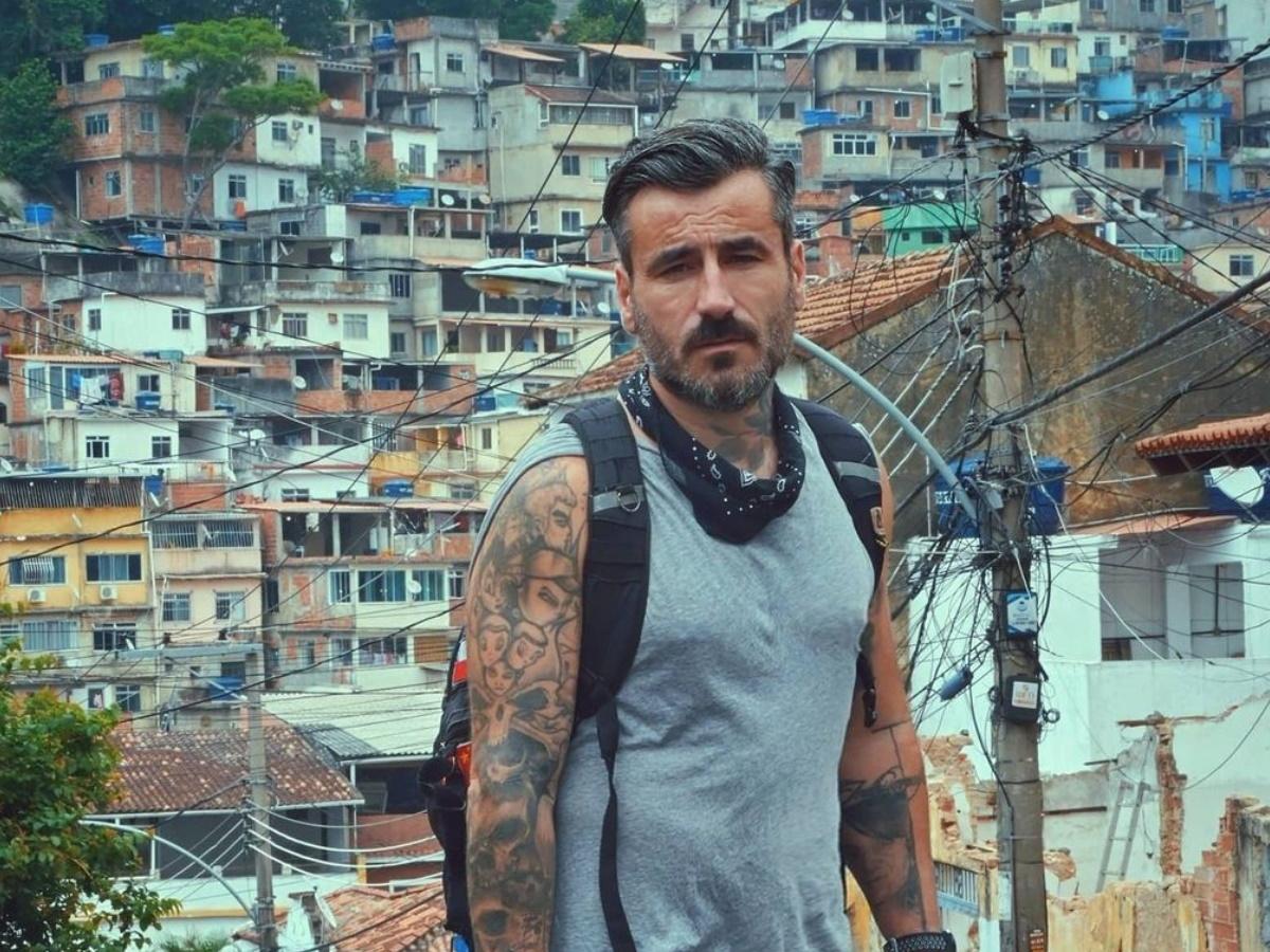 Γιώργος Μαυρίδης: Νοσηλεύεται σε σοβαρή κατάσταση με κορονοϊό ο παρουσιαστής! – Το μήνυμα μέσα από το νοσοκομείο