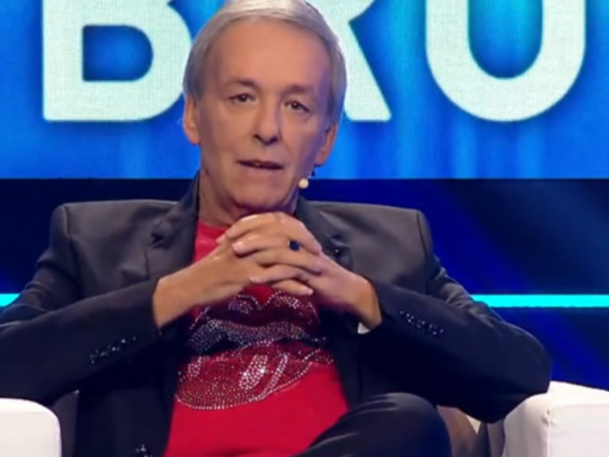 Big Brother: Το απίστευτο επεισόδιο στο live μεταξύ Μικρούτσικου και στελέχους της παραγωγής! – Οι φωνές, οι προσβολές και τα… γαλλικά