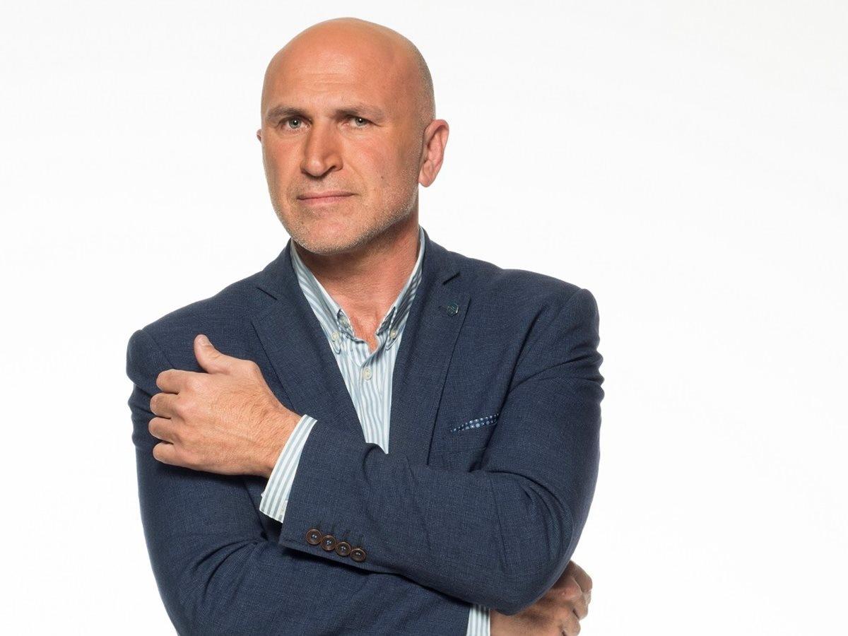 "Big Brother – Χρήστος Μακρίδης: ""Η σχέση Δανέζη – Κεχαγιά είναι ψεύτικη"""